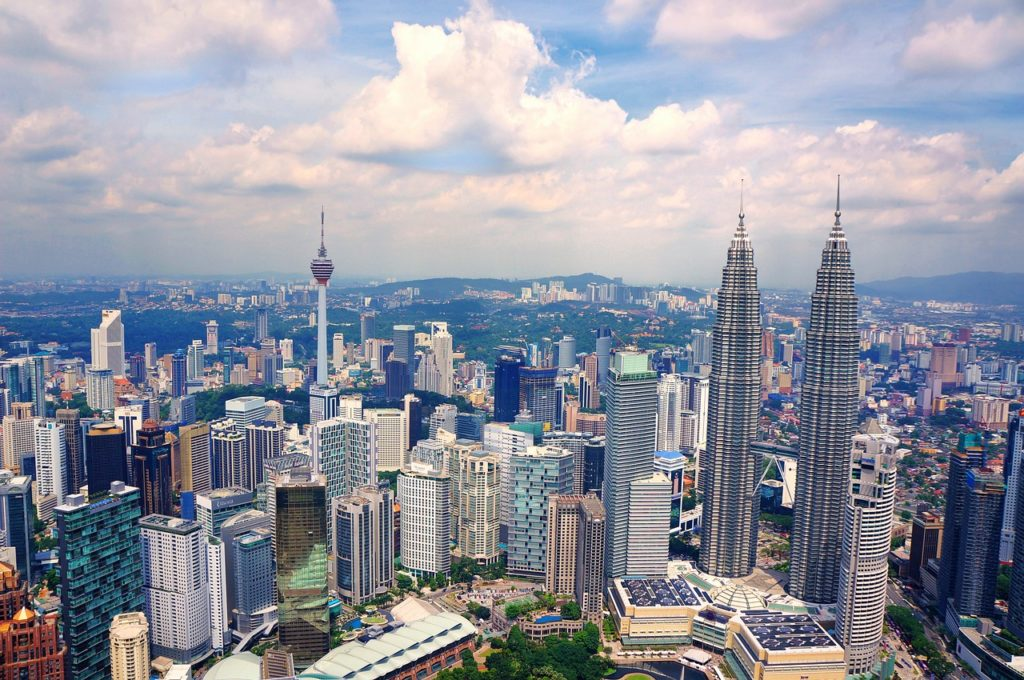 馬來西亞吉隆坡